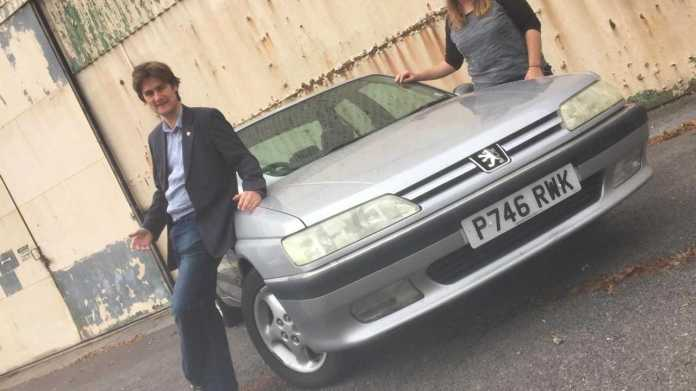 Bangernomics Why A Peugeot 605 Is Worth Its Weight In Gold