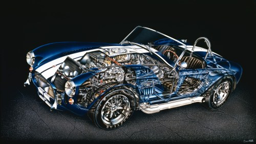 small resolution of shelby fan wiring diagram