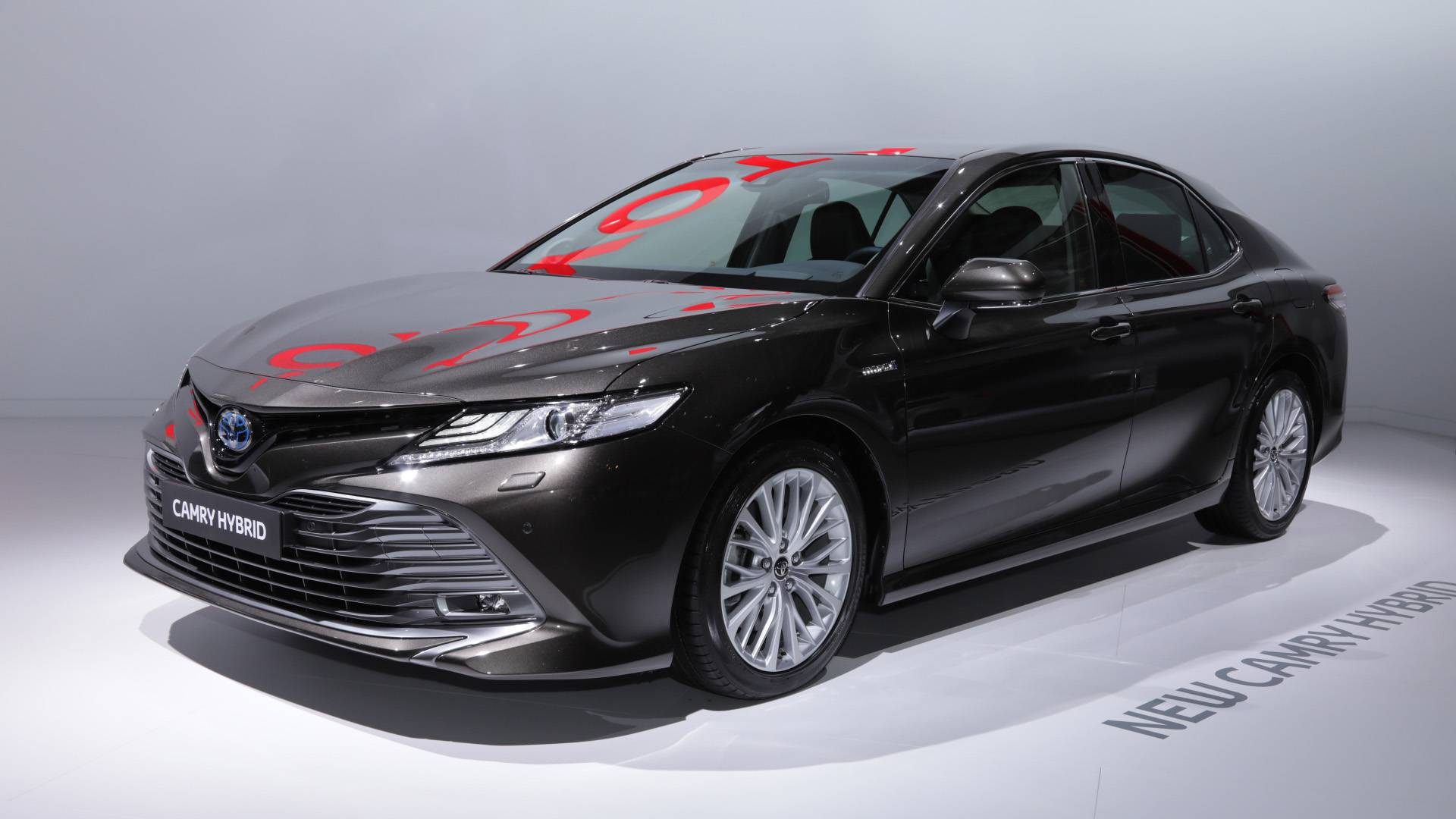 all new camry specs grand avanza 2019 harga toyota euro spec in paris is an overdue avensis replacement