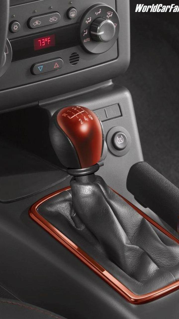 medium resolution of pontiac g6 gxp show car
