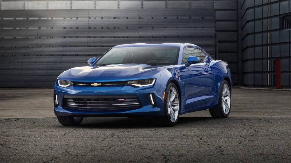 medium resolution of 2016 camaro rs