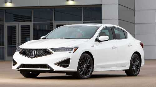 small resolution of acura ilx