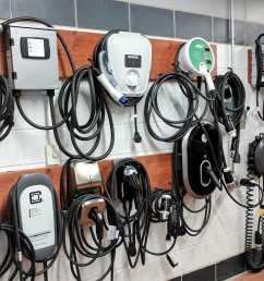 ev charger wiring diagram [ 1920 x 1080 Pixel ]