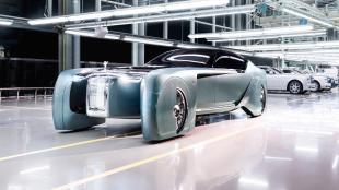 The birth of Justin Bieber's weird Rolls-Royce