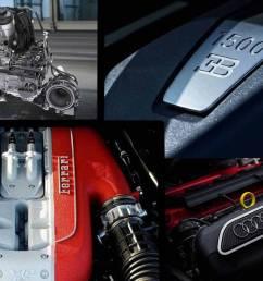 6 cylinder v8 engine [ 1280 x 720 Pixel ]
