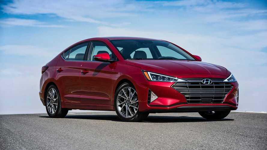 2019 Hyundai Elantra First Drive: Safer, Sharper, Sedanier