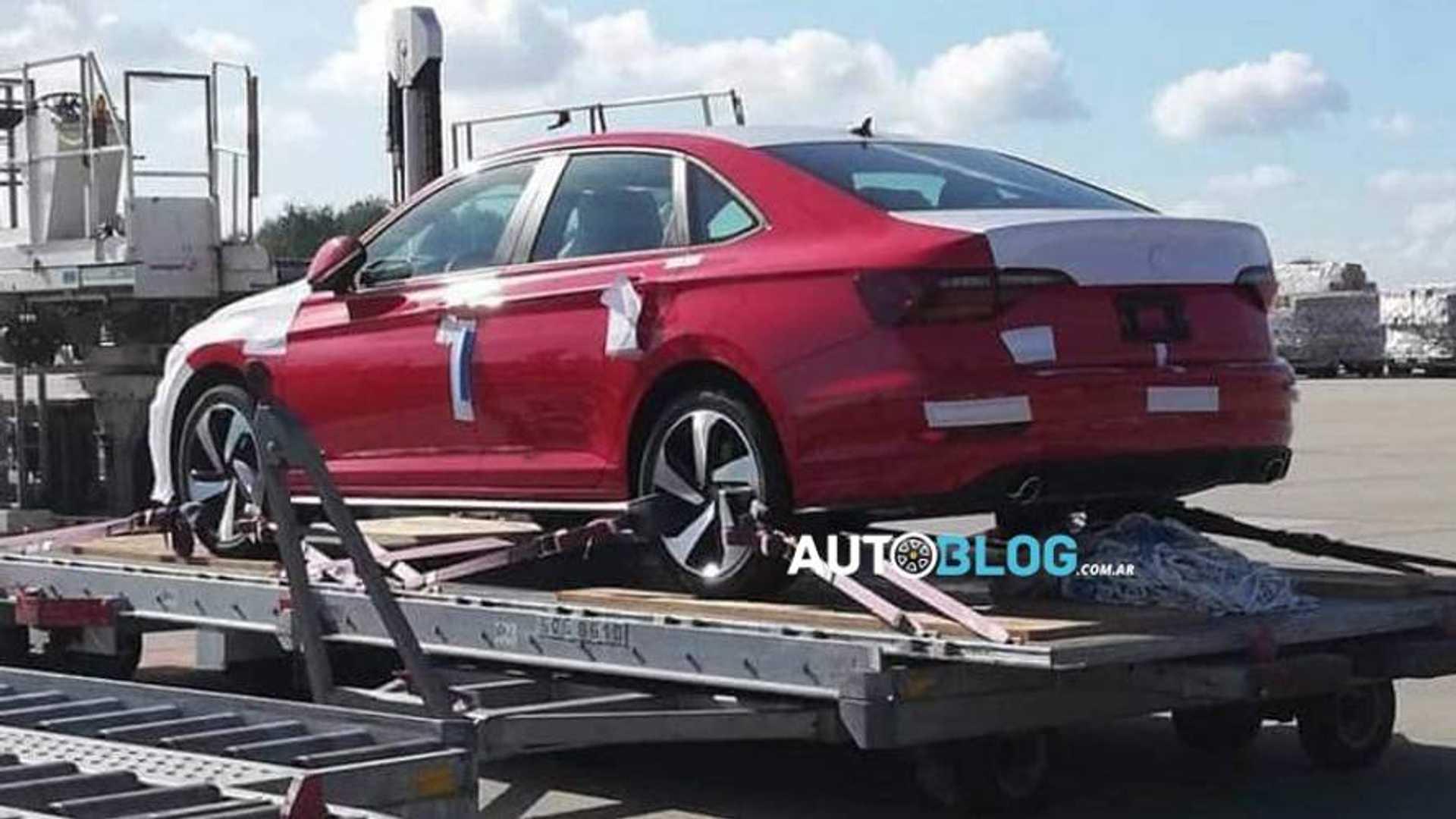 new volkswagen jetta gli 2 0 turbo