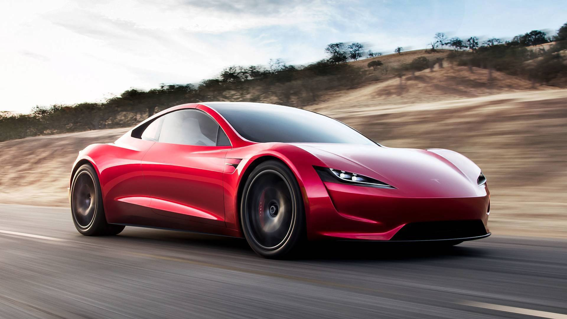 25 future supercars and