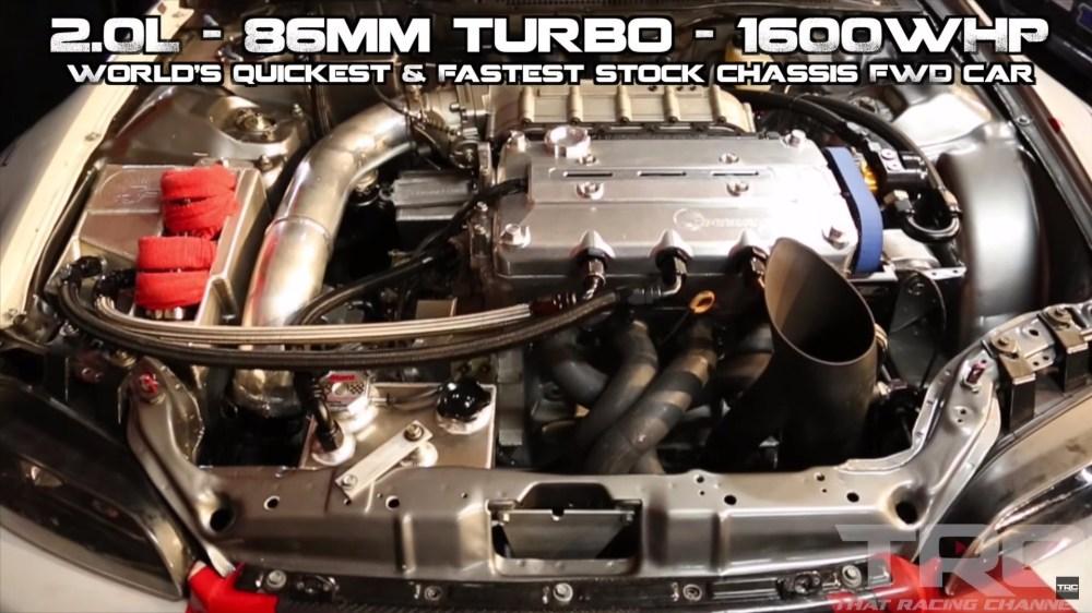 medium resolution of drag car motor