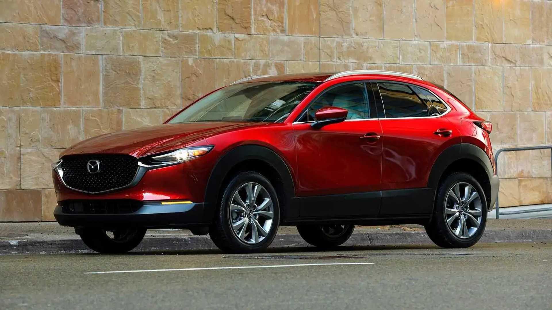 2020 Mazda CX-30 First Drive Review: Subcompact No Longer Means Subpar