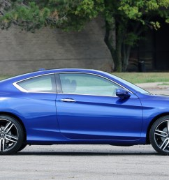 2017 honda accord coupe review [ 1280 x 720 Pixel ]