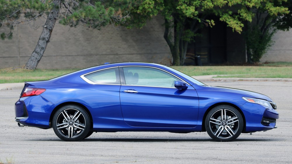 medium resolution of 2017 honda accord coupe review