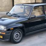 Renault 5 Turbo 2 Evolution Una Unidad Increible A Subasta