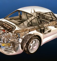porsche 930 engine diagram [ 1920 x 1080 Pixel ]