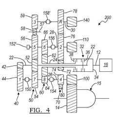 engine clutch gearbox diagram [ 1920 x 1080 Pixel ]