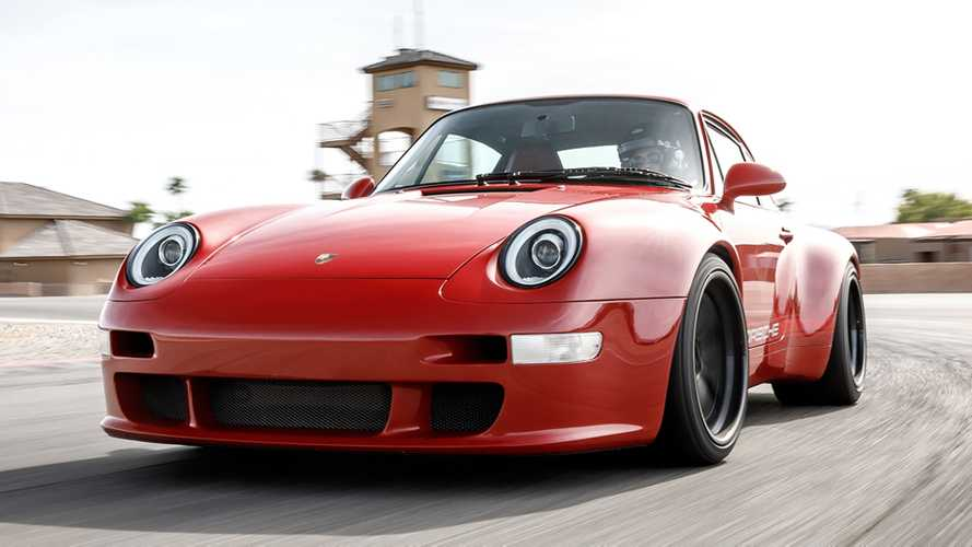 Gunther Werks 400r First Drive: Air-cooled, Reimagined