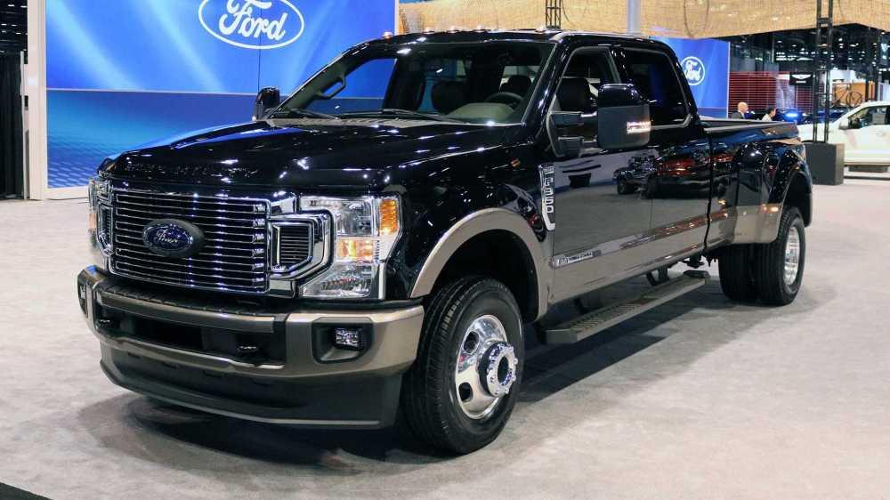 medium resolution of 2002 f250 truck