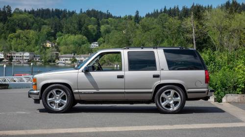 small resolution of 1999 chevy suburban cooling system