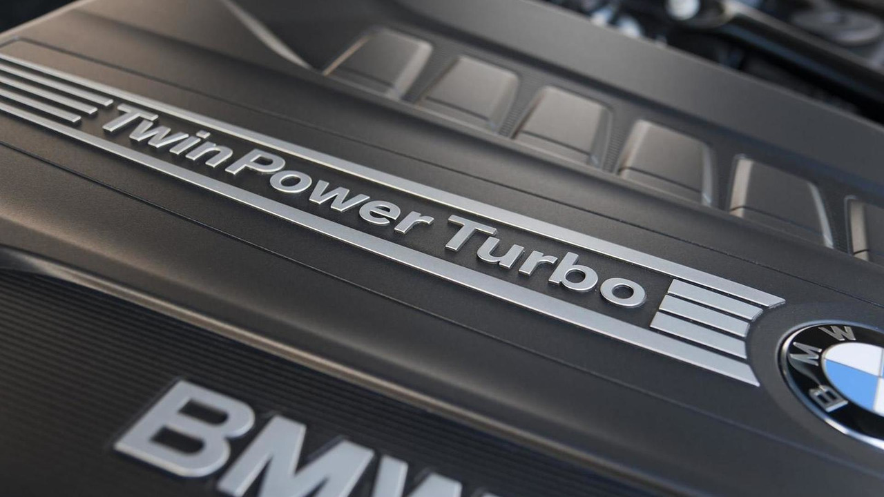 hight resolution of bmw 750d xdrive with quad turbo diesel to debut in 2016