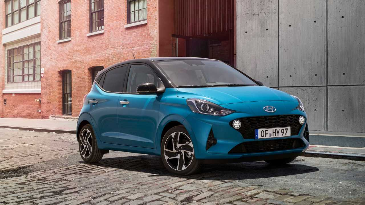 Hyundai makes no effort to hide the fact that, when designing the veloster, they looked to another company'. Auto a GPL, guida all'acquisto e novità 2020