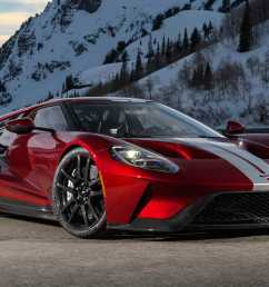 2017 ford gt first drive race winning purity you can drive on the street [ 1920 x 1080 Pixel ]