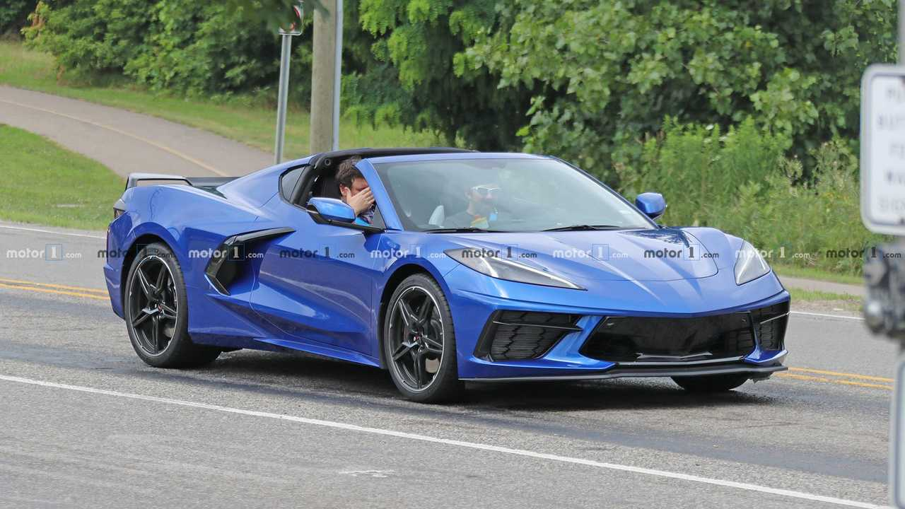 2020 Corvette Fans Are Working Together To Avoid Dealer