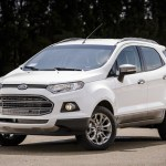 Ford Ecosport 2017 Fica Mais Caro E Agora Parte De R 69 800 Veja Precos