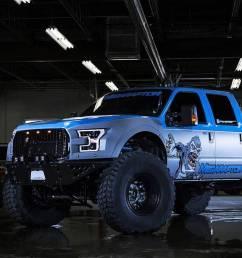ford f 350 mega raptor by defco trucks [ 1920 x 1080 Pixel ]