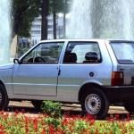 Carros Para Sempre Uno Mille A Historia Do Precursor Dos Populares