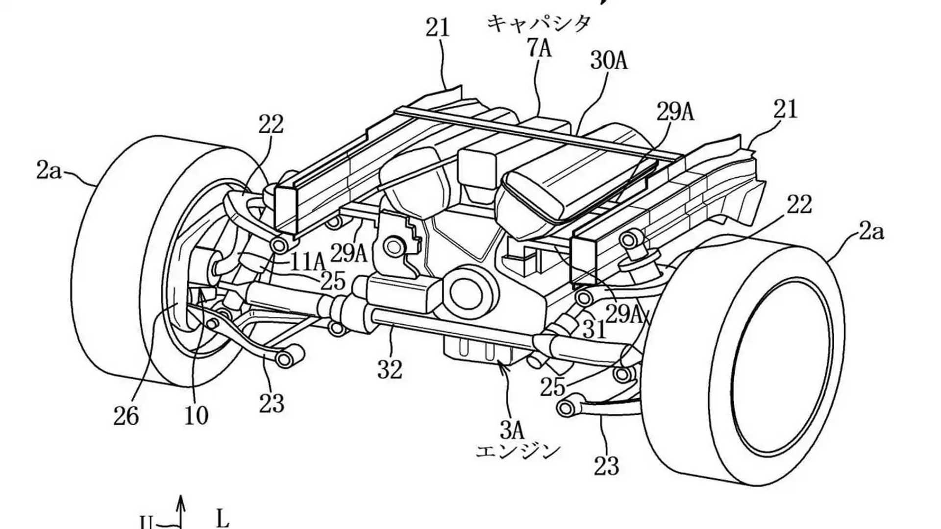 Mazda Patentiert Interessanten Wankel Hybrid Antrieb