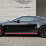 Aston Martin Vantage Gt8 Costs Way More Now Than When It Was New