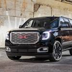 Gmc Yukon Rebate Cuts Price By Nearly 10 000