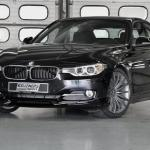 Bmw 3 Series F30 Tuned By Kelleners Sport