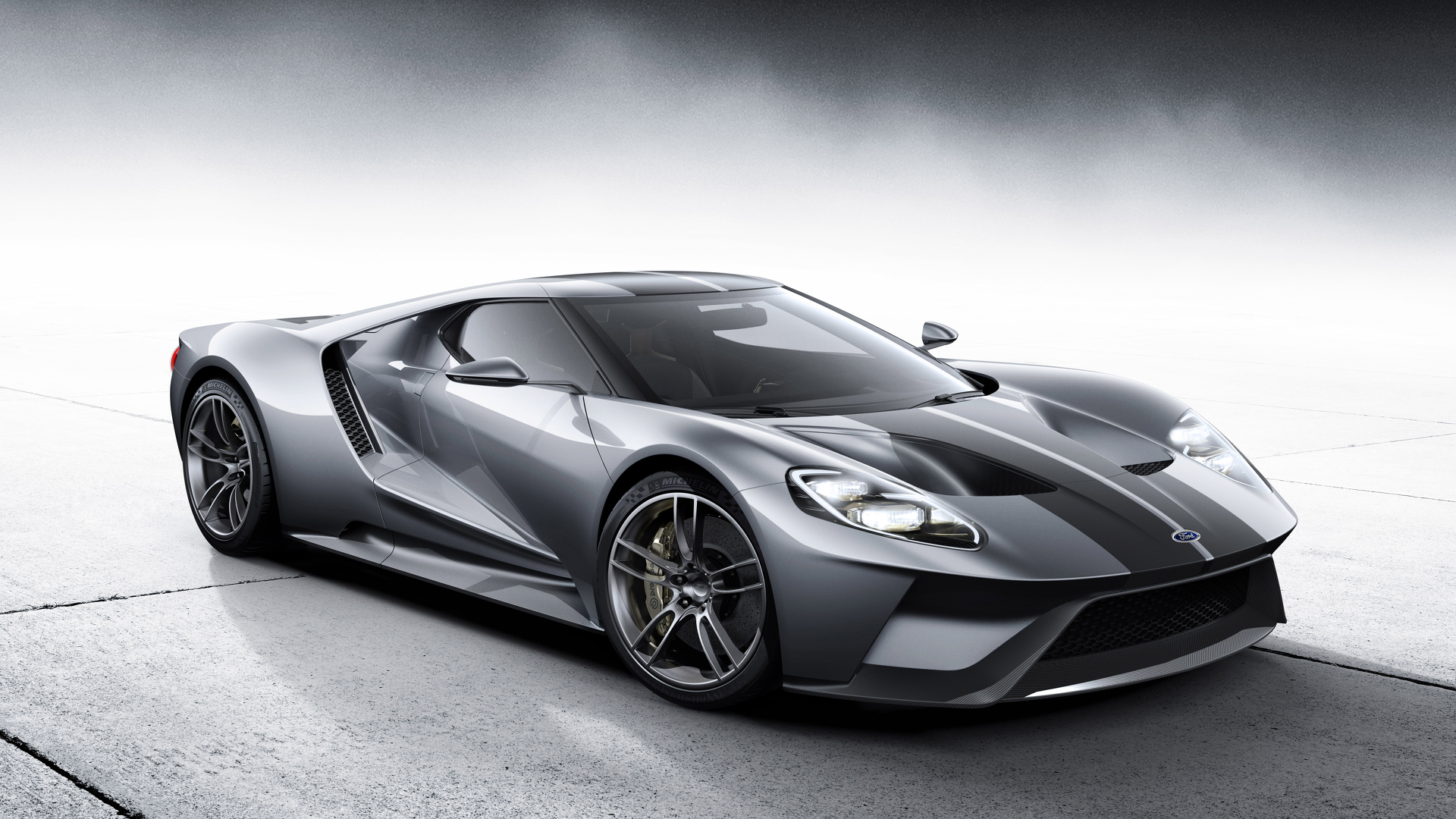ford gt news and