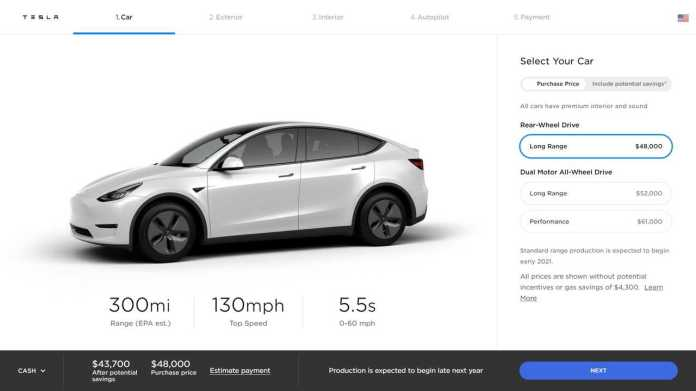 The Tesla Cybertruck May Cannibalize Sales Of The Model Y
