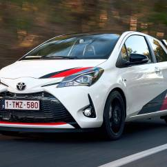 Toyota Yaris Trd Supercharger Kit Test Drive Grand New Veloz 1.5 See The Supercharged Grmn Go From 0 To 100 Mph