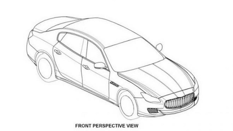 next-generation maserati quattroporte News and Reviews