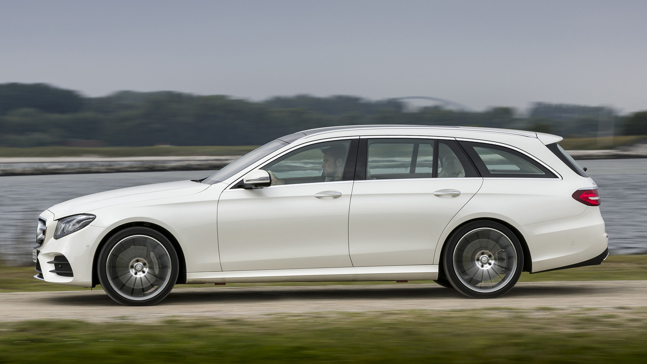 hight resolution of 2017 mercedes benz e400 wagon review
