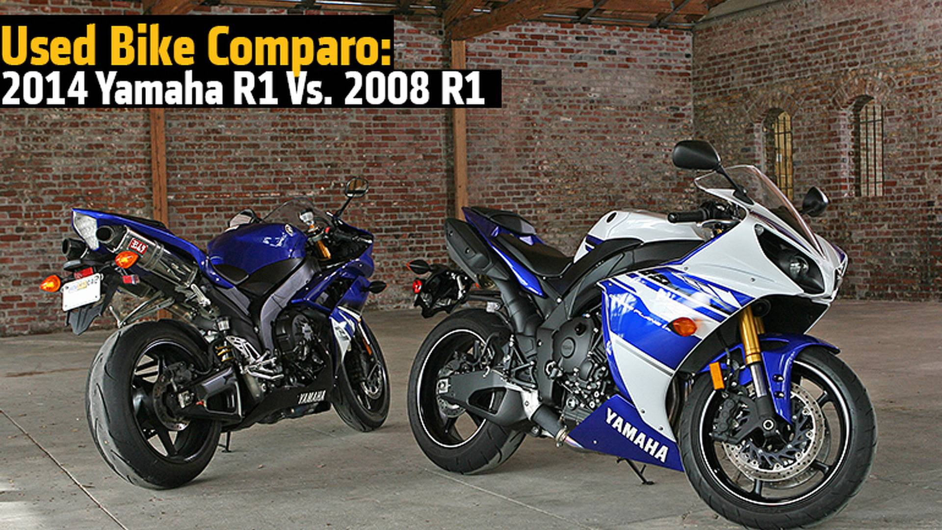 hight resolution of yamaha yzf r1 electrical system and wiring diagram  share theold vs new yamaha