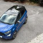 Brasileiro Ford Ecosport Bate Recorde De Vendas Em Julho Na Europa