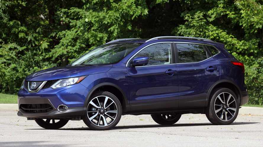 2019 Nissan Rogue Sport Sl Awd Review: Middle Child Syndrome