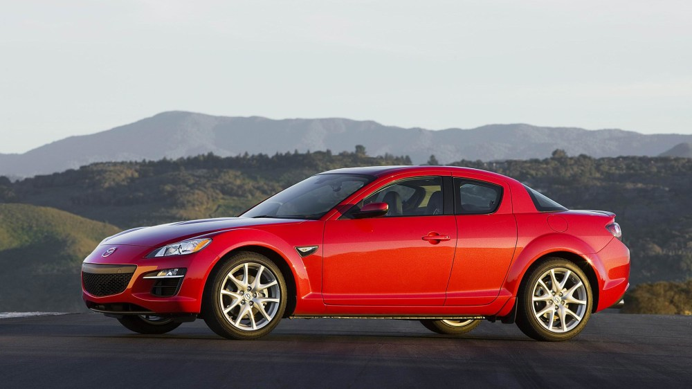 medium resolution of rx 8 fuel filter replacement