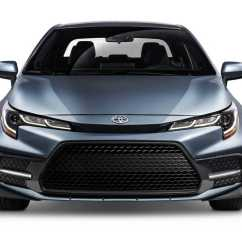 All New Corolla Altis 2020 Camry Commercial Toyota Revealed More Style Power Safety Sedan