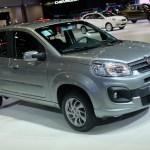 Fiat Uno 2019 Pode Resgatar Motor 1 0 Fire Em Versao De Entrada