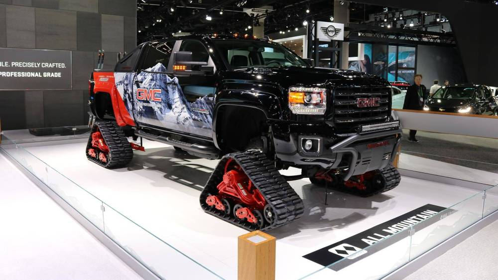 medium resolution of gmc sierra concept