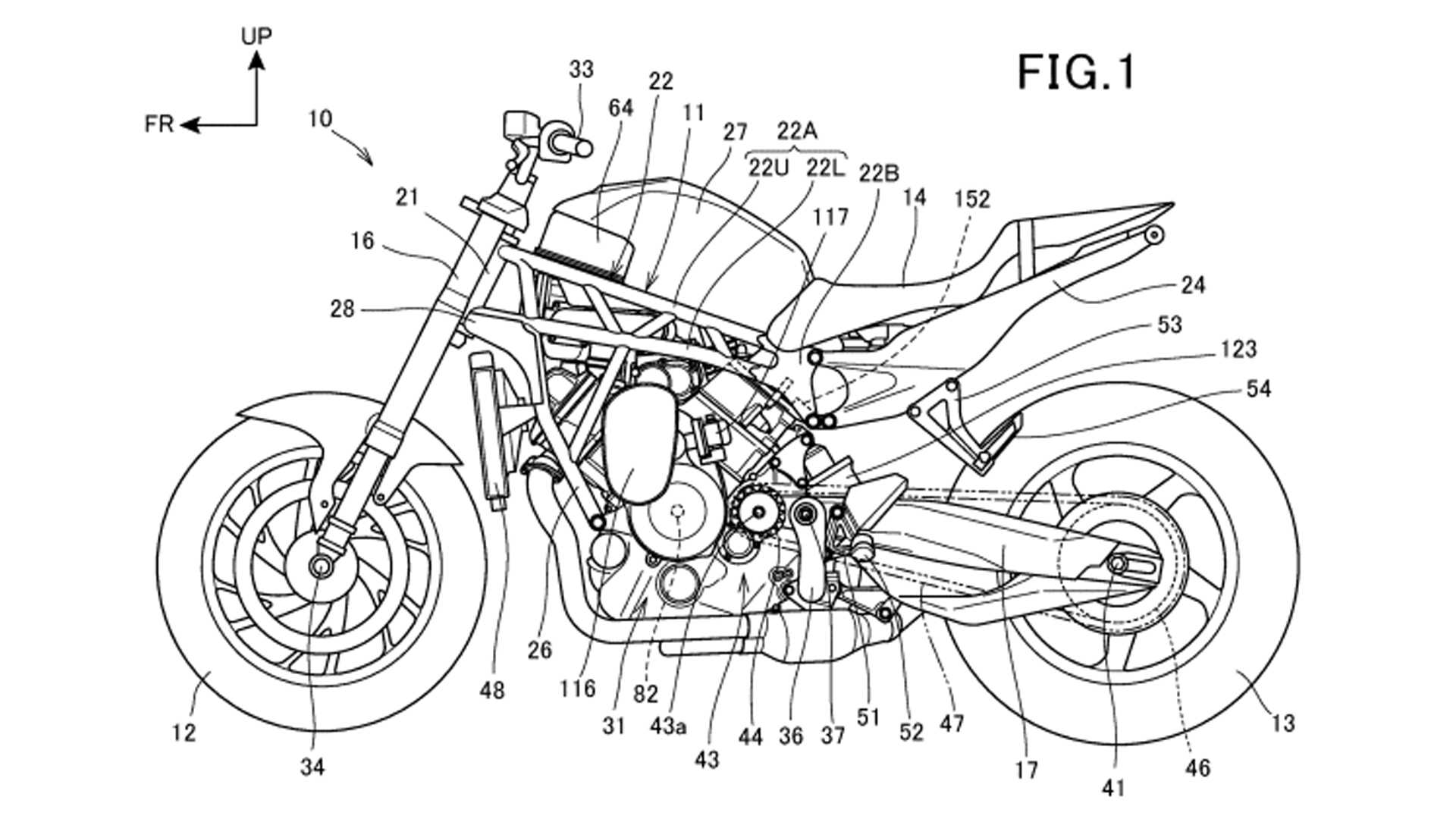 Honda Updates Supercharged V Twin Patent Is The Wait