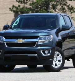 chevy colorado pulling a trailer [ 1920 x 1080 Pixel ]