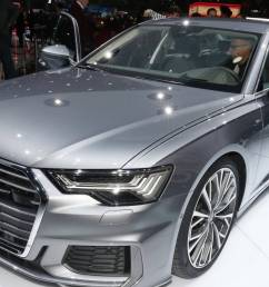 audi a6 all light meaning [ 1920 x 1080 Pixel ]
