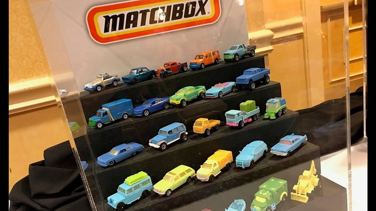 Matchbox Reveals Toy Lineup Subaru Svx Fans Rejoice
