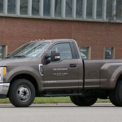 Ford F 350 Engine Diagram 1995 Ranger Pcm Wiring 2017 Xlt Single Cab Dually Spied In Michigan